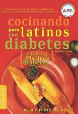 None: Cocinando para Latinos con Diabetes (Cooking for Latinos with Diabetes)...