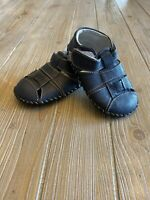 Pediped Boys Shoes size 18-24 months