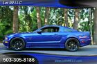 2005 Mustang GT SALEEN Only 55K Leather V8 5 Speed SUPERCHARGED 2005 Ford Mustang GT SALEEN Only 55K Leather V8 6 Speed SUPERCHARGED Automatic 2
