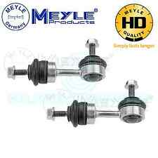 Smart City Coupe Roadster MEYLE Front Stabiliser anti roll bar DROP LINK RODS