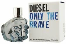 PROFUMO  DIESEL ONLY THE BRAVE UOMO EAU DE TOILETTE 35 ML. VAPO