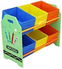 Baby Boys & Girls Pirates Storage Units for Children
