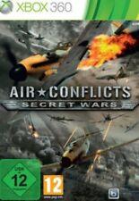Xbox 360 Air Conflicts Secret Wars GuterZust.