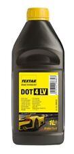 TEXTAR Bremsflüssigkeit 95006200 Flasche 1,0 Liter