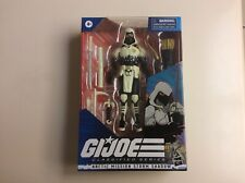 ??IN HAND! Hasbro G.I. Joe Classified Series Arctic Mission Storm Shadow ??