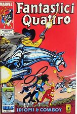 MARVEL FANTASTICI QUATTRO N.44 1991 STAR COMICS