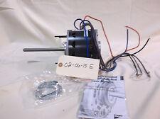 Dayton 1/6 HP Direct Drive Blower Motor, 277 Volts