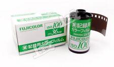 5 Rolls Fuji FujiFilm Fujicolor 100 Industrial film 135 Color 36 2020