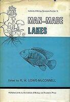 Artesano Lagos Por Lowe-Mcconnell, Derecho ( Ed)