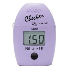 Hanna Instruments Marine Hi781 Nitrate Test Kit Hc Low Range (Saltwater)