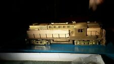 Alco Models HO scale brass DL-701 NOS NEW IN BOX UNPAINTED
