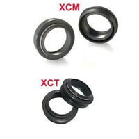 MTB ROAD MOUNTAIN BIKE BICYCLE SUSPENSION XCT XCM FRONT FORK DUST SEAL SMART
