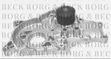 BWP2080 BORG & BECK WATER PUMP W/GASKET fits Toyota Avensis 2.0 D4D