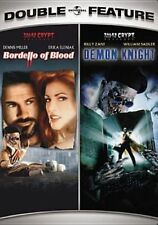 025195009317 Tales From Crypt Bordello of Blood & Demon Knight DVD Region 1