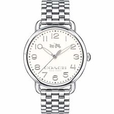 Stainless Steel Case Casual Wristwatches