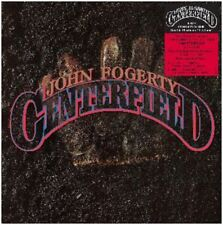 John Fogerty - Centrefield - CD - Released 27th April 2018