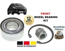 PARA PEUGEOT 207 1.4 2006>En Adelante Delantero Kit de cojinete de rueda