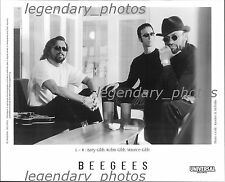 Beegees Universal Records Original Press Photo