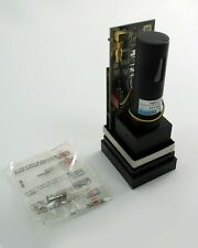 Hamamatsu H957-05 PMT Photomultiplier Tube, Housing, Lincoln Laser Clock Preamp
