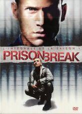 Prison Break Saison 1 - Coffret 6 DVD