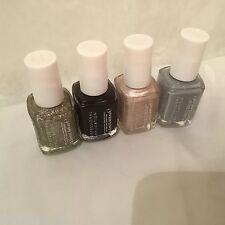 Essie Professional Application 4 piece Nail Colour -13.5ml each