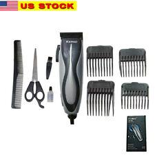 Kemei Km-654 Electric Hair Clipper Trimmer Men's Styling Haircut
