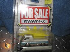 1965 '65 DODGE A-100 TRUCK PICKUP PROJECT FOR SALE JADA Unrestored Diecast RARE
