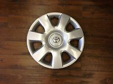 "1-2002 2003 2004  NEW TOYOTA CAMRY HUBCAP WHEELCOVER 15"" WHEEL COVER HUB CAP"