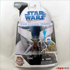 Star Wars Clone Wars 2008 Yoda #3