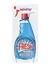 MOSCHINO FRESH COUTURE EDT VAPO NATURAL SPRAY - 30 ml