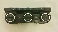 VW Jetta GLI Heated Seat Climate Control Switch