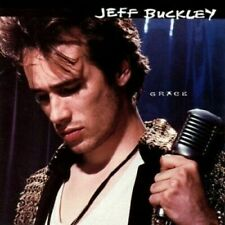 JEFF BUCKLEY Grace VINYL LP BRAND NEW Limited Edition Purple Coloured Vinyl