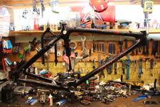 "Giant Ltd TCM Carbon Mountain Bike Frame 19.5"""