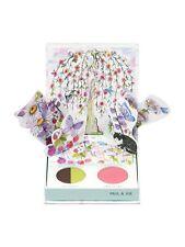 Paul & Joe Face & Eye Color Cat CS Blush Eyeshadow Papillons de Printemps