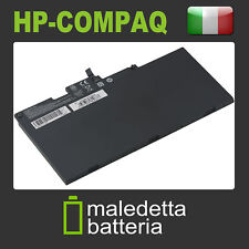 Batteria 11.4V 4800mAh per HP-Compaq EliteBook 840 G2