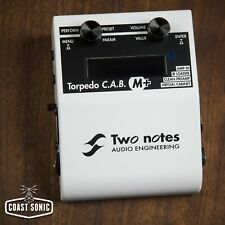 Two Notes Audio Engineering C.A.B. M+
