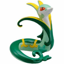 Takara Tomy Pokemon Pocket Monster Moncolle Mini Figure  M-018 Jalorda Serperior