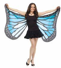 Adult Soft Butterfly Wings Costume Accessory