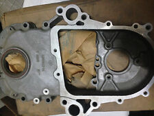 Genuine GM COVER ASM-ENGINE FRONT COVER , COVER, TIMING GEAR