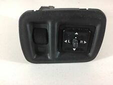 MITSUBISHI 3000gt / Stealth Dimmer and Side Mirror Dual Switch (BLACK) #2