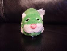 Zhu Zhu Pets Shamrock hamsters