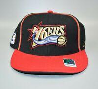 Philadelphia 76ers Reebok NBA Men's Fitted Cap Hat - Size: 7