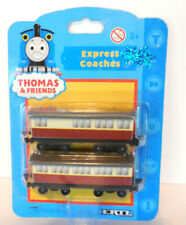 Express Coaches -- Thomas & Friends