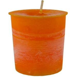 Crystal Journey Candle's JOY Reiki Charged Ritual Votive Candle!
