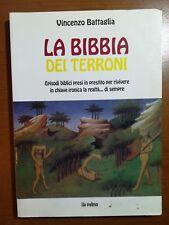 La bibbia dei terroni - Vincenzo Battaglia - Ila palma - 1996 - M
