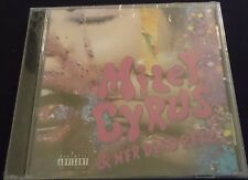 Miley Cyrus & Her Dead Petz Official Mixtape Explicit (Mix CD) Pop Master CD EP
