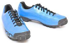 Giro Empire VR90 Mountain Bike Shoes EU 40.5 US Men 7.5 2 Bolt Blue Gravel CX