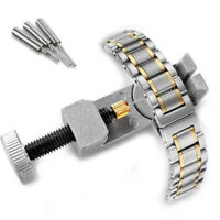 Delicated Adjuster Watch Band Strap Bracelet Link Pins Remover Repair Tool HDP