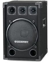 DJ PA Lautsprecher Disco Bass Box 12