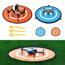 Drone Landing Pad Parking Helipad Landing Cushion DJI Mavic Spark Tello Air FPV
